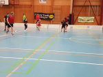 Florbalový turnaj Smržovka cup 2019