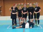 Turnaj Smržovka cup 2019 si užilo 17 rodinných týmů