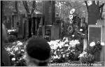 Pohřeb Jana Palacha 25. ledna 1969