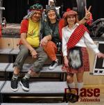 Babí hop v Eurocentru 2019