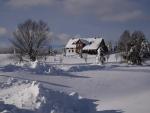 Jizerka a okolí 18. až 20. ledna 2019