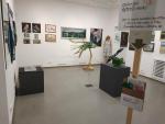 Výstava Salon 6 v Městské galerii Vlastimila Rady
