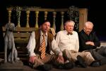 Hra Hrdinové v jabloneckém divadle