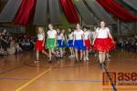 Maturitní ples Gymnázia a OA Tanvald 2019