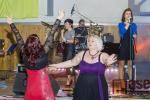 Obrazem: Maturitní ples Gymnázia a OA Tanvald 2019