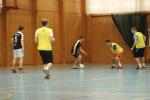 Fotbalový turnaj Green cup ve smržovské hale