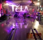 Liberecká kapela Těla vystupovala na bowlingu v Jablonci