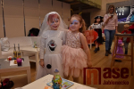 Maškarní rej Mateřské školy Motýlek Jablonec
