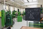 Další centrum odborného vzdělávání otevřeli na liberecké průmyslovce