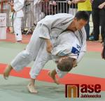 Gigantická akce Judo klubu proběhla o víkendu v hale