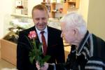 Nová cukrárna domova důchodců Vratislavice je otevřená i veřejnosti