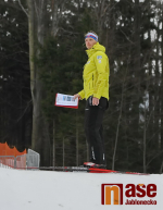 Biatlonisté se v Břízkách loučili se sezonou