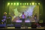 Koncert kapel Makule a Mandragora v jabloneckém klubu Woko