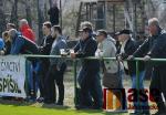 Divizní utkání FK Jiskra Mšeno - MFK Trutnov