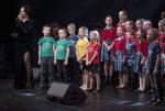 Koncert Lucie Bílé v jabloneckém divadle