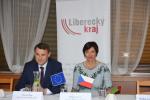 Otevření dalšího Centra odborného vzdělávání na Střední odborné škole a Středním odborném učilišti v České Lípě