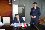 Velvyslance Izraele zajímaly pokročilé technologie v Libereckém kraji