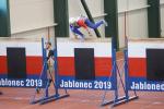 Závod Jablonecká hala 2019