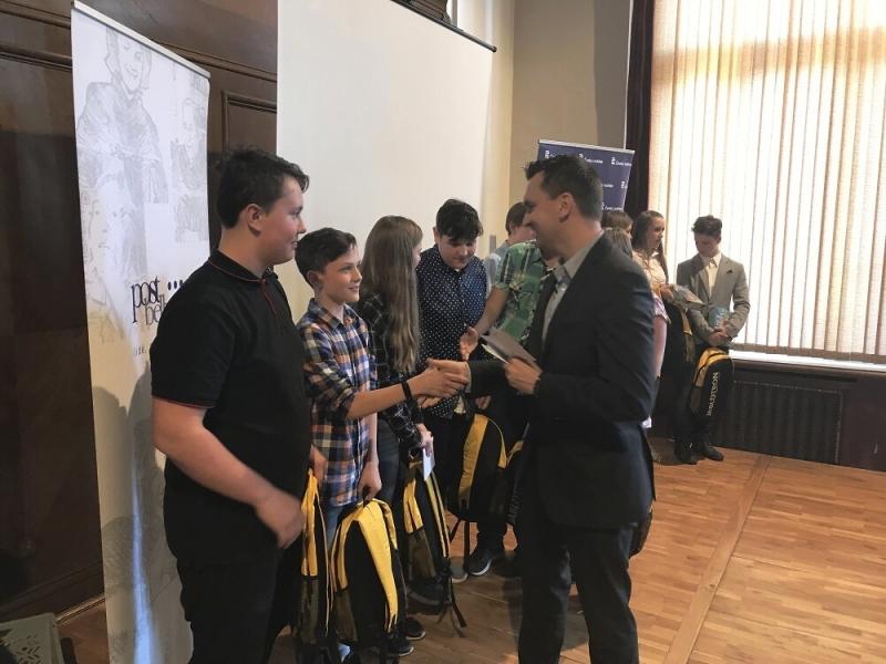 Příběhy našich sousedů v Jablonci nad Nisou 2019