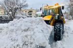 Zimní údržba v Libereckém kraji byla tuto sezonu o 17 milionů dražší