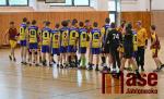 Pragováci sehráli dva zápasy v Železném Brodě