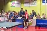 Obrazem: V Liberci se hrál špičkový stolní tenis