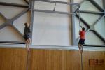Proběhly talentovky do sportovních tříd ZŠ Tanvald Sportovní