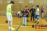 Talentové zkoušky žáků 5. ročníků z Tanvaldska do sportovních tříd