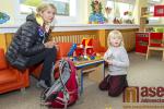 Zápis do mateřské školy v Tanvaldě