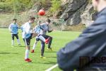 Krajský přebor starších žáků Velké Hamry - Semily