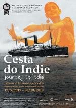 Výstava Cesta do Indie