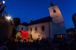 Kostel sv. Anny při muzejní noci