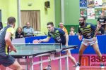 Liberečtí stolní tenisté skončili na skvělém třetím místě v extralize