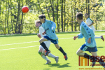 Utkání starších žáků FK Velké Hamry - FK Jablonec