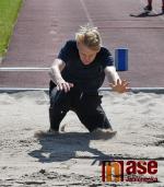 1. kolo KPD mužů a žen v atletice