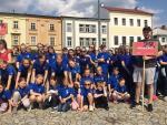 29. ročník Celostátní přehlídky školních dětských pěveckých sborů v Uničově