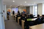 V rámci česko-polského projektu se uskutečnilo cvičení s tématem zásahy na nebezpečné látky