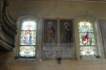 Obnova kostela sv. Josefa na Krásné