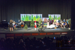 Závěrečný koncert ZUŠ Tanvald 2019