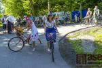 Spanilá jízda Cyklostezkou Járy Cimrmana 2019