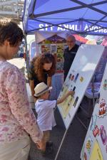 Den IZS v Jablonci nad Nisou