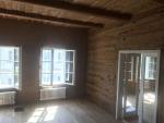 Rekonstrukce památkově chráněného domu v Novém Boru, jenž se stane sídlem sklářské společnosti Lasvit