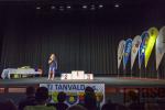 Slavnostní vyhlášení Poháru běžce Tanvaldu 2018/ 2019