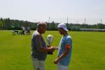 Dorostenci Jiskry Mšeno U19 vyhráli krajský přebor Liberecka