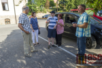 Letošní oslavy Járy Cimrmana na Tanvaldsku zase pomáhaly