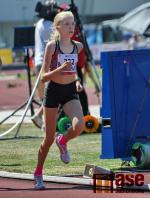 Atletika na Olympiádě dětí a mládeže