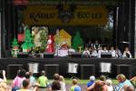Rádelské slavnosti se konaly na oslavu 600 let první zmínky o obci