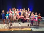 Ohlédnutí za Czech Dance Championship 2019 v Jablonci