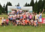 Olympijský běh v Bedřichově se konal popáté