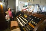 Jablonecké kostely při letních kulturních akcích